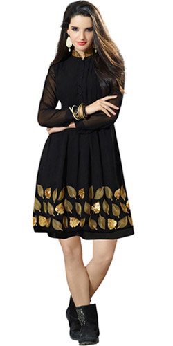 Distinctive Vanity Georgette Kurti