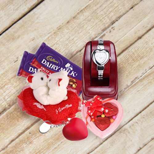 Comfy Love Gift Combo