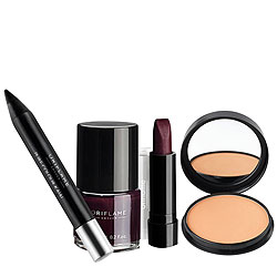 Look Gorgeous Make Up Hamper from Oriflame