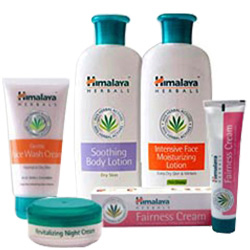 Special Himalaya Gift Hamper for Women