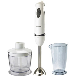 Morphy Richards HBCS 400-Watt Hand Blender