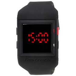 Enticing Fastrack Gents Watch