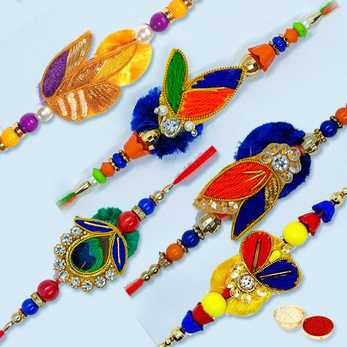 Exclusive Rakhi for Brother
