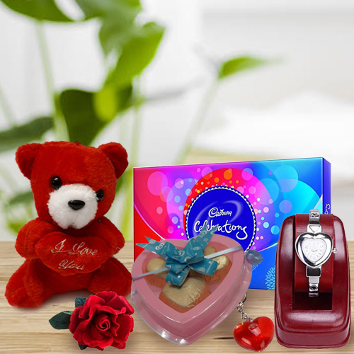 Special Love Combo Hamper