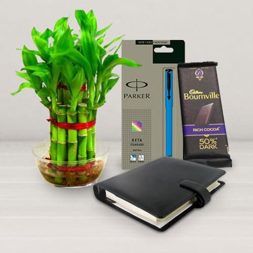 Exquisite Corporate Gift Hamper