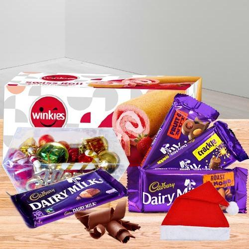 Marvelous Chocolates Gift Hamper