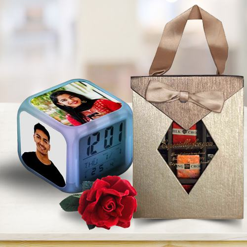 Mesmerizing Valentine Gift Accessories For Husband