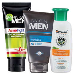 Ultimate Screen Care Regime Hamper for Men
