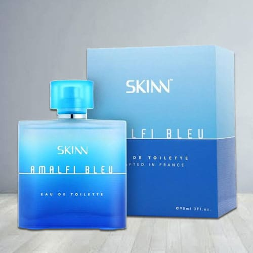 Wonderful Amalfi Bleu by Titan Skinn for Men