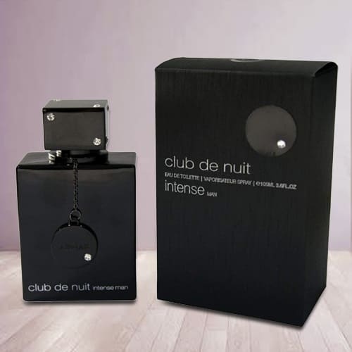 Charismatic Armaf Club De Nuit Intense Mens Perfume