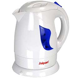 Jaipan Electric Kettle 1.0 Ltr.