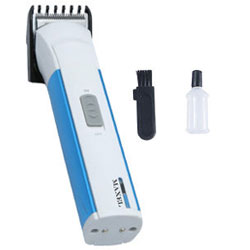 Cool Gents Electric Shaver from Nova