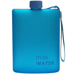 Amazing Miss Water�s Water Bottle