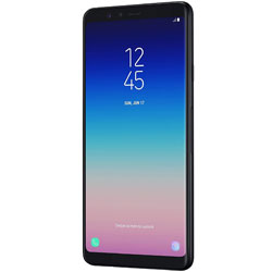 Send Online this Fascinating Samsung Galaxy A8 Star Cell Phone for your beloved someone. This phone comes with the following features.