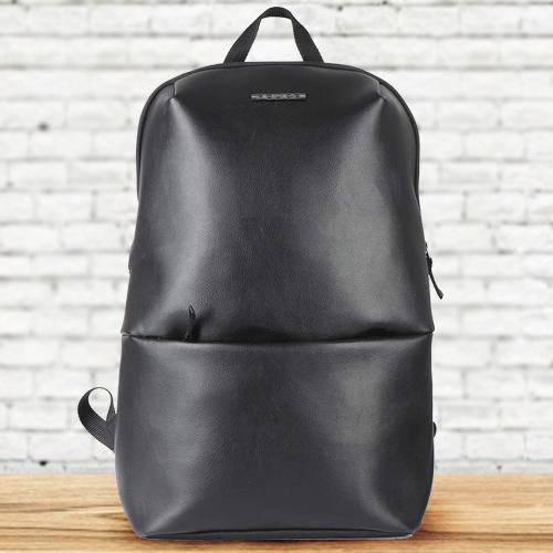 Mesmerizing Gents Black Bag-Pack from Cross