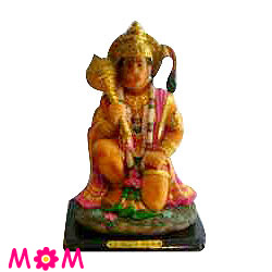 Religious Hanumanji Idol with Best Regard