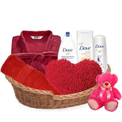 Excellent Bath N Skin Care Collection for Ladies