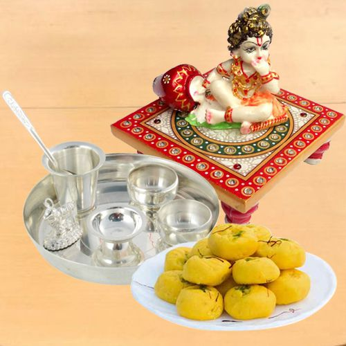 Remarkable Puja Combo Gift