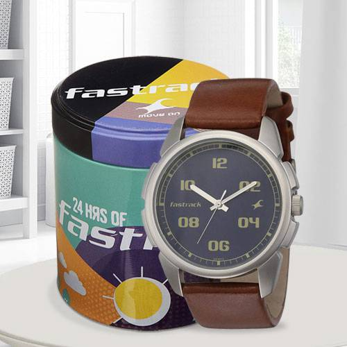 Marvelous Fastrack Casual Analog Mens Watch<br>