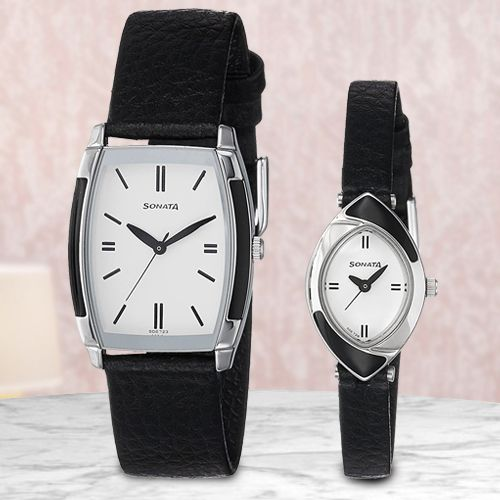 Marvelous Sonata Analog Unisex Watch